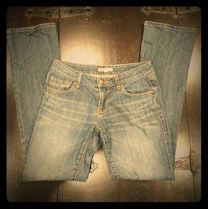 CAbi denim jeans sz 4